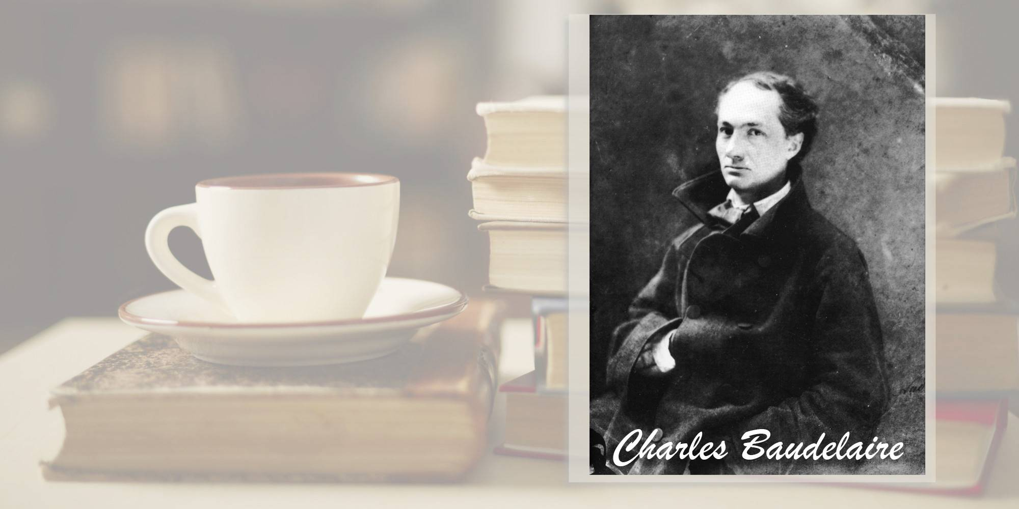 charles boudelaire